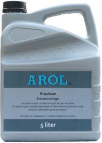 Arol systeemreiniger Aroclean can 5L.