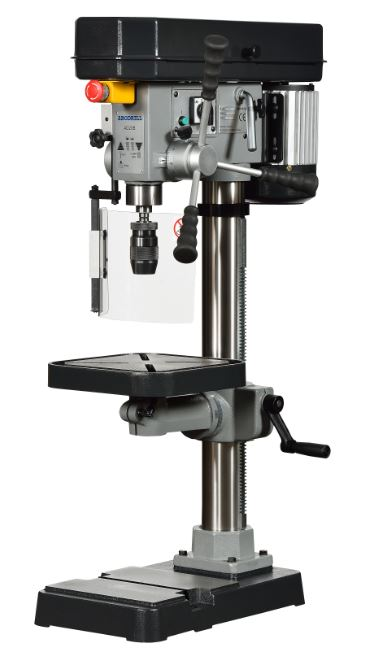 Arodrill tafelboormachine AD20B 400V