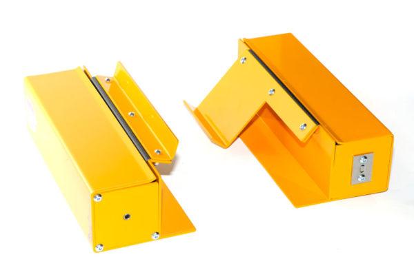 Rolbandafscherming Repar2 4000 x 300 L