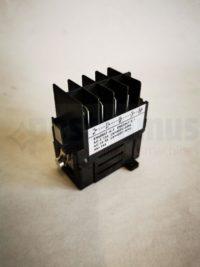 Relais 4.1 & 4.8 PK motoren 400V 0188987