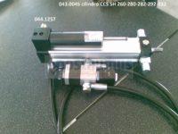 Complete CCS cilinder           043.0045